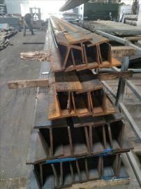 建築幕牆T型鋼100*200*8支撐方法