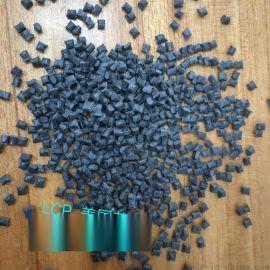 耐高温过焊锡用什么料?LCP索维尔G-930-BK高端电子连接器专用耐高温塑料LCP