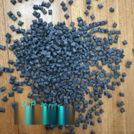 耐高温过焊锡用什么料?LCP索维尔G-930-BK**电子连接器专用耐高温塑料LCP