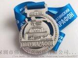 哪里定制奖牌比较便宜,跑步比赛奖牌生产厂