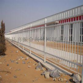金属锌钢护栏@院墙护栏规格@锌钢护栏现货