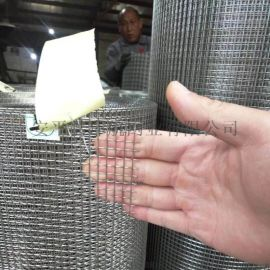 316不锈钢焊接网100-300丝电焊网养鸡网