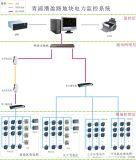 关于安科瑞电力监控系统在上海青浦富绅时代广场的设计和应用