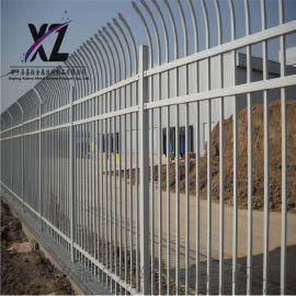 高品质锌钢护栏,外墙施工围栏,院子围墙护栏