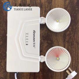 深圳LED灯罩激光镭雕机,紫外激光镭雕机