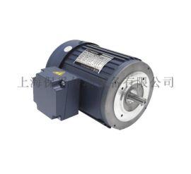 齿轮减速机GVS22-80-200-B14铝壳马达
