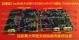 5.8G无线图传轻松3~5Km大功率嵌入式AP模块