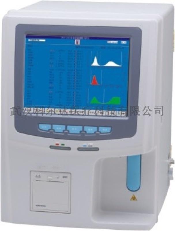 优利特全自动血细胞分析仪,血常规分析仪