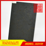304鍍銅發黑不鏽鋼板供應廠家