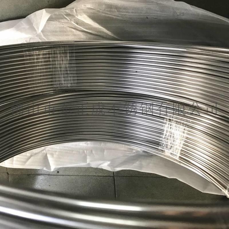 佛山316L不锈钢盘管厂家,316不锈钢盘管