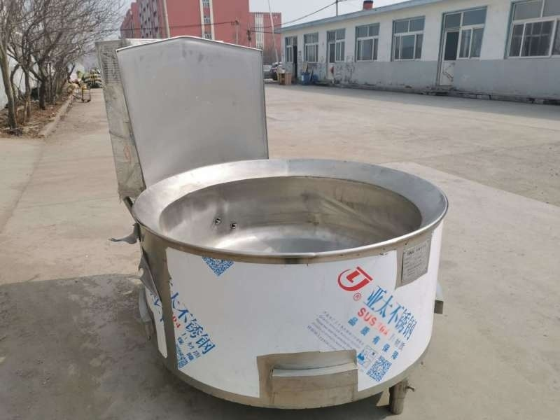 1200环保高效电磁鸡 鸭 鹅脱毛松香锅厂家