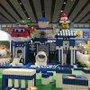 大型积木乐园,软体epp积木玩具城堡,游乐设备厂家