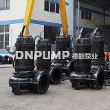 污水泵質量合格德能泵業