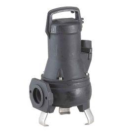 QE系列重载切割型潜水排污泵