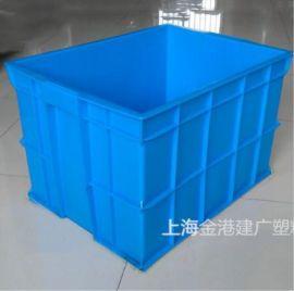 塑料周转箱 塑料大号周转箱 塑料箱