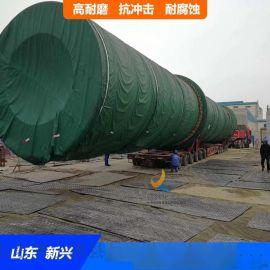 聚乙烯铺路板 阻燃铺路板 煤矿铺路板应用