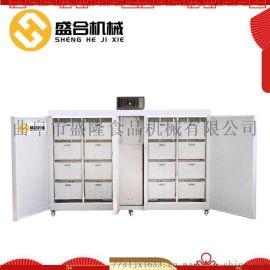 商用大型豆芽机 山东青岛微电脑控制豆芽机设备