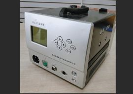 综合大气采样器(恒温、四路、电子)