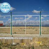 20元1米光伏钢丝网围栏|19元每米光伏电站围栏|18元一米光伏围栏网|1.8*3米光伏电站围栏网