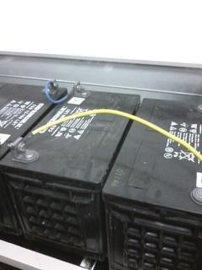 C&D蓄电池12V100AH