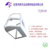 东莞石排钣金加工厂 专业生产激光切割钣金制品 厂家规模大