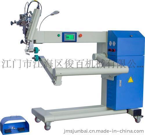 俊百品牌T-13高温热风焊接机,多功能熔接机