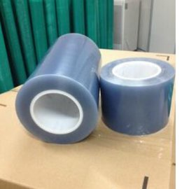 供应抗静电PE保护膜 抗静电低粘保护膜