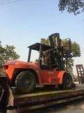 合力10噸叉車促銷 二手十噸叉車圖片