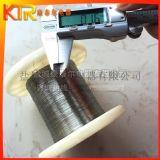 康泰爾電熱絲電阻絲 Nikrothal 80Φ0.16mm電子煙發熱絲