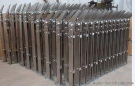 不锈钢围栏立柱玻璃楼梯扶手栏杆供应商