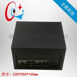定制服务器机箱电源铝外壳