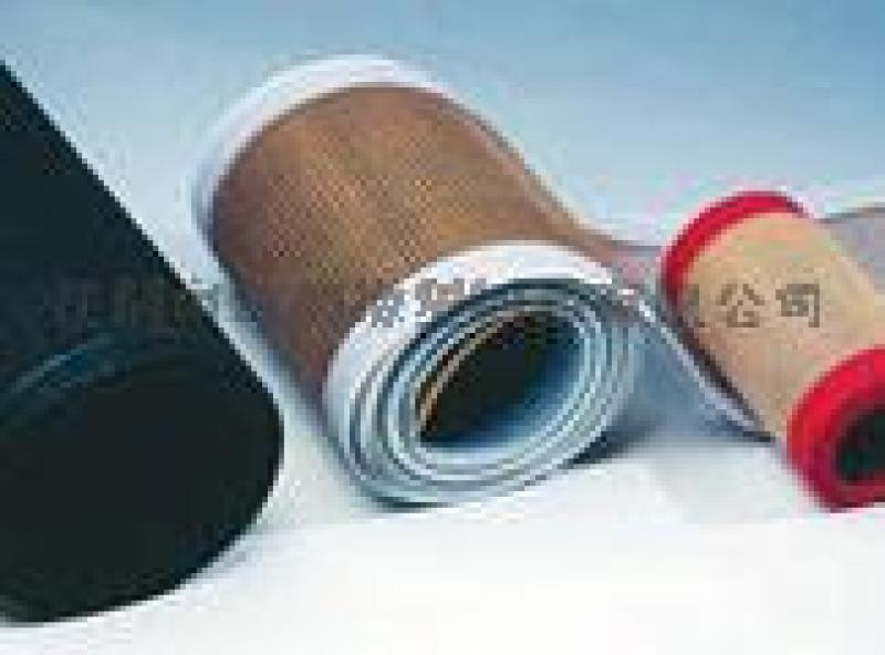 4mm网孔特氟龙高温网格输送带
