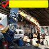 挖掘机式移动多功能液压拆解机、液压鹰嘴剪切机