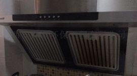 西安东郊清洗家用商用油烟机可快速上门清洗