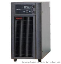 山特C6KUPS电源6KVA/4800W内置电池