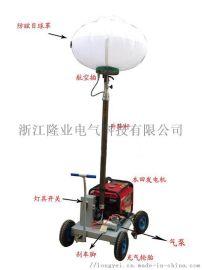 防爆大功率移動月球燈照明工作燈