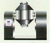 双锥回转真空干燥机产品-SZG