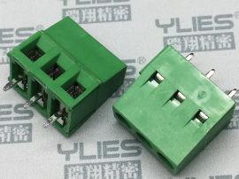 3.5mmPCB连接器公座 接线端子厂家