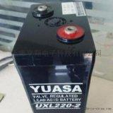 全新汤浅蓄电池2V200AH