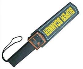 手持式金属探测器,手持式金属探测器(MD-3003B1)