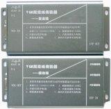 VGA雙絞線傳輸器(Kylines VGA300)+音頻