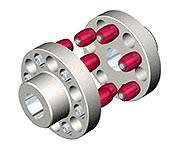 鑫程好质量HL型弹性柱销联轴器