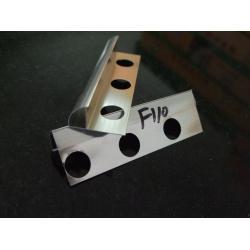 铝合金阳角线(F110)