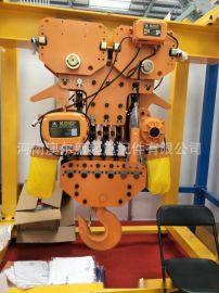 DHS环链电动葫芦生产厂家 电动提升机 起重葫芦