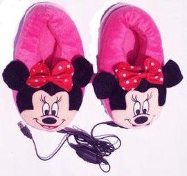 USB暖脚鞋(SK-101a)