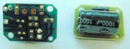 太阳能机芯(FJ0958)
