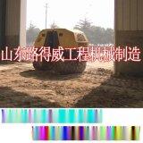 路得威機械**行業11遙控式溝槽壓實機 溝槽回填壓實機RWYL202/RWYL202C