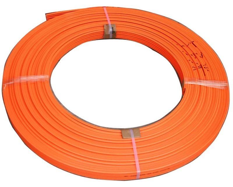 三极6平方无接缝滑触线 安全滑线 滑触线配件