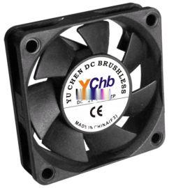 禹臣慧博DC12V LED開關電源風扇6015大芯