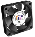 DC12V LED开关电源风扇6015大芯风扇
